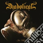 Diabolical - Ars Vitae cd musicale di DIABOLICAL
