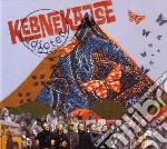 Idioten cd musicale di Kebnekajse