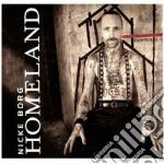 Chapter 2 cd musicale di Nicke borg homeland