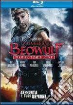 Leggenda di beowulf, la - director's cut cd musicale