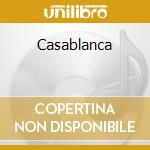Casablanca cd musicale