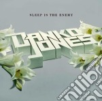 Jones,danko - Sleep Is The Enemy-d cd musicale di Jones Danko