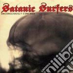 (LP VINILE) UNCONSCIOUSLY CONFINED lp vinile di Surfers Satanic