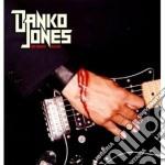 We Sweat Blood cd musicale di Danko Jones