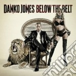 (LP VINILE) Below the belt lp vinile di Danko Jones