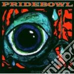 Pridebowl - Drippings Of The Past cd musicale di PRIDEBOWL