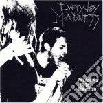 Madness Everyday - Preaching To The Converted cd musicale di EVERYDAY MADNESS