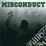 Misconduct - A Change cd musicale
