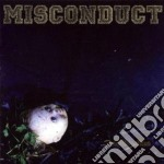 Misconduct - ...another Time cd musicale di MISCONDUCT