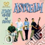 Astream - Jumps Giggles And Shouts cd musicale di ASTREAM