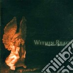 Reach Within - Complaints Ignored cd musicale di WITHIN REACH