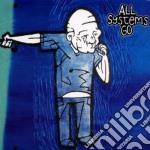 NOM CHI CHI cd musicale di ALL SYSTEMS GO