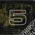 This is bad taste vol. 5 cd musicale