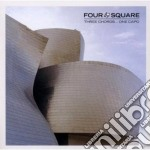 THREE CHORDS...ONE CAPO cd musicale di FOUR SQUARE