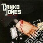 Danko Jones - We Sweat Blood cd musicale di DANKO JONES