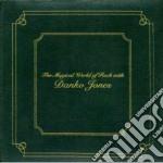 Jones,danko Spoken W - The Magical World Of cd musicale di Danko spoken w Jones