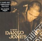 Jones,danko - B-sides cd musicale di Jones Danko