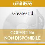 Greatest d cd musicale