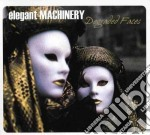 Elegant Machinery - Degraded Faces cd musicale di Machinery Elegant