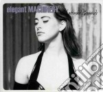 Elegant Machinery - Shattered Grounds cd musicale di Machinery Elegant