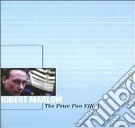 Robert Marlow  - The Peter Pan Effect cd musicale di Robert Marlow