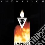 Vnv Nation - Empires cd musicale di Nation Vnv
