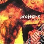Project-x - All Systems Dead E.p. cd musicale di Project-x