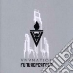 Vnv Nation - Futurperfe cd musicale di Nation Vnv