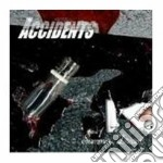 SUMMER DREAMS cd musicale di ACCIDENTS
