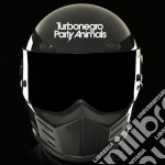 PARTY ANIMALS-Ltd.Ed. CD+DVD cd musicale di TURBONEGRO