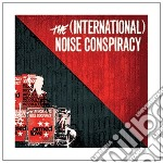 ARMED LOVE cd musicale di INTERNATIONAL NOISE CONSPIRACY