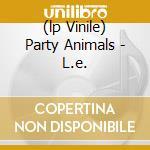 (LP VINILE) PARTY ANIMALS - L.E. lp vinile di TURBONEGRO