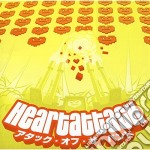 HEART ATTACK/2CD Spec.Price cd musicale di ARTISTI VARI
