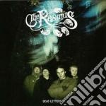 Rasmus,the - Dead Letters cd musicale di RASMUS