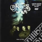 DEAD LETTERS/Ltd.Edition+DVD cd musicale di RASMUS