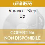 STEP UP cd musicale di VARANO