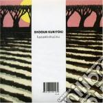 Shogun Kunitoki - Tasankokaiku cd musicale di Kunitoki Shogun