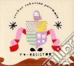 Tv-resistori - Serkut Rakastaa Paremmin cd musicale di Tv-resistori