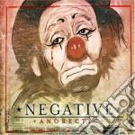 Negative - Anorectic cd musicale di NEGATIVE