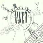 Velvolino - Tango cd musicale di Velvolino