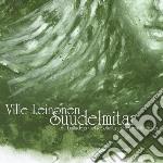 Suudelmitar cd musicale di Ville Leinonen