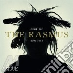 BEST OF: 2001-2009                        cd musicale di RASMUS
