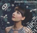 Jeanette Lindstrom - Attitude & Orbit Control cd musicale di Janette Lindstrom