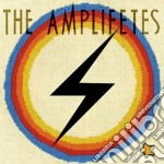 The amplifetes cd musicale di Amplifetes The