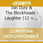 Laughter cd musicale di Ian Dury