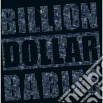 Billion Dollar Babie - Die For Diamonds cd musicale di Billion dollar babie