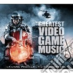 The greatest video game music cd musicale di Miscellanee