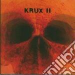 Ii cd musicale di Krux