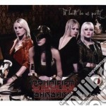 TILL DEATH DO US PARTY cd musicale di Barbara Crucified