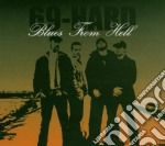 Blues from hell cd musicale